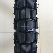 China factory 55% rubber content 120 80 17 motorcycle tubless tire