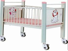 Pediatric Hospital bed for kits
