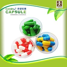Safety capsule made from boving bone material/Healthcare Empty gel capsules