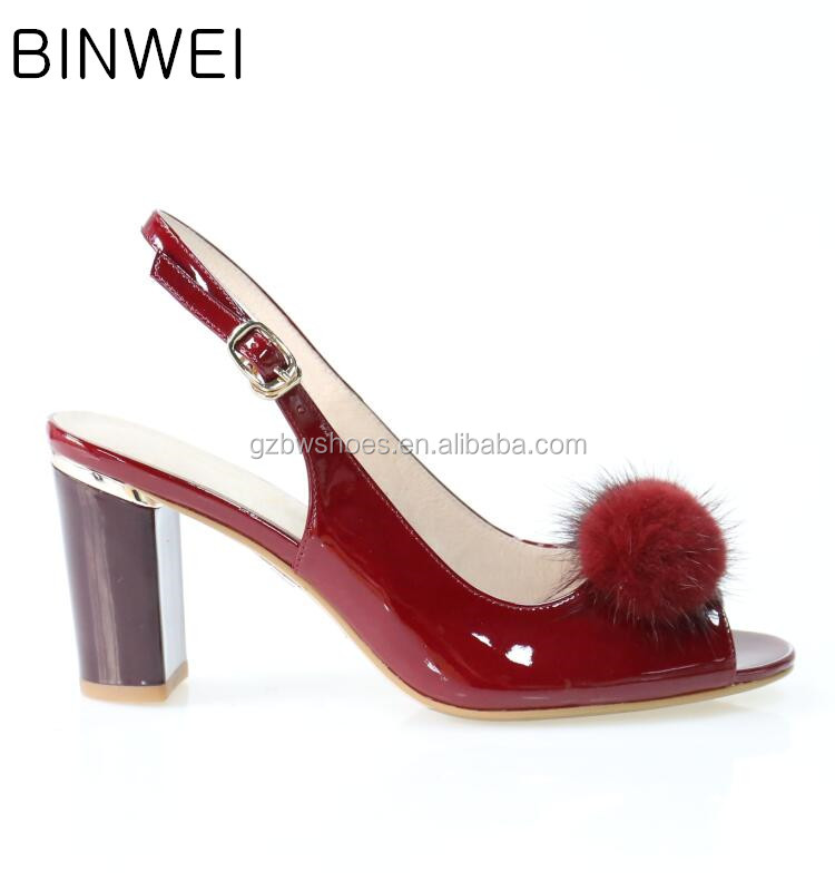 China wholesale sandals for women