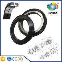 DX80R Travel Motor K9006752 Industrial Oil Seals Floating Oil Seal K9006814 For Heavy Duty Machinery