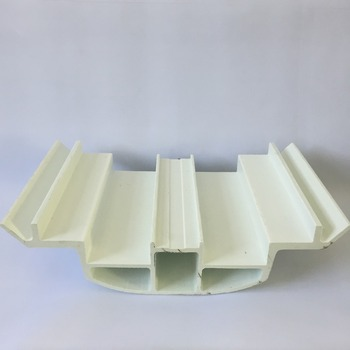 frp/ grp Glass Fiber Special Shaped pultruded ,frp glass fiber profiles