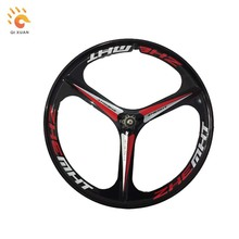 Fat Strong spoke bicycle wheel magnesium alloy mountain bike wheels