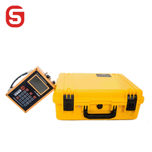 High power most reliable and accurate deep earth gold ore detector detect 1000M
