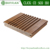 BY best price durable outdoor decking for parks