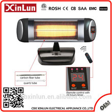 Manufacturer Competitive Price Hot Sale High Quality Electric Halogen Infrared Heater