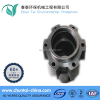 Professional manufacturer brake wheel hub