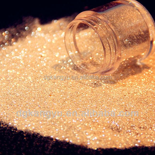 sparkle white glitter