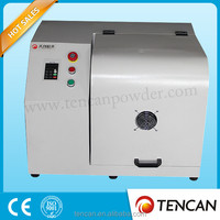 Ultrafine micro milling machine,down to nano particle size,with low noise and high speed