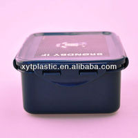 BPA free Plastic Promotional Lunchbox, Hot New Products for 2013