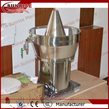 Small Volume Essential Oil Press Machine, Essential Oil Machine