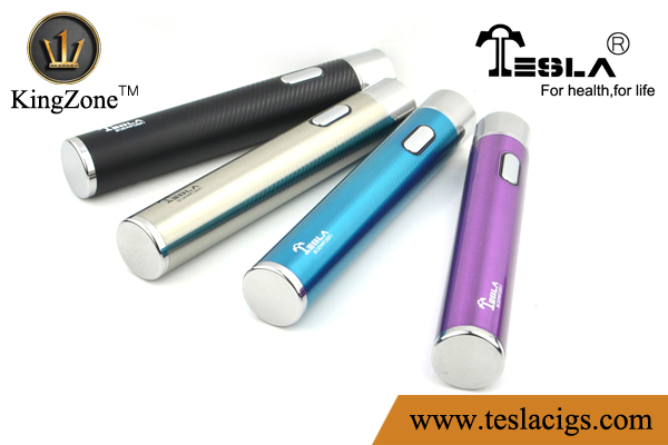 Original Tesla sidewinder I 2000mah battery sold by A&D Industries