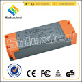 14*3W Constant Current LED Driver 600mA High PFC Non-stroboscopic With PC Cover For Indoor Lighting