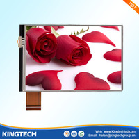 wholesale alibaba 3.5 inch 320x480 lcd screens for car seats