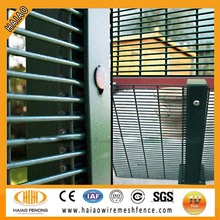 Made in China high quality security 358 fence for sale