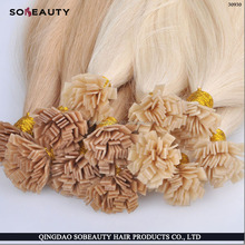 Wholesale Hair Extensions I-Tip - U-Tip, Flat Keratin