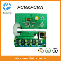 PCBA For Car Audio China Motherboard