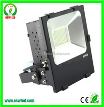 ce tuv 100w explosion proof led floodlight