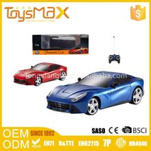 Novelty Products 4Channel Simulation Wireless Cross-Country Electric Rc Car