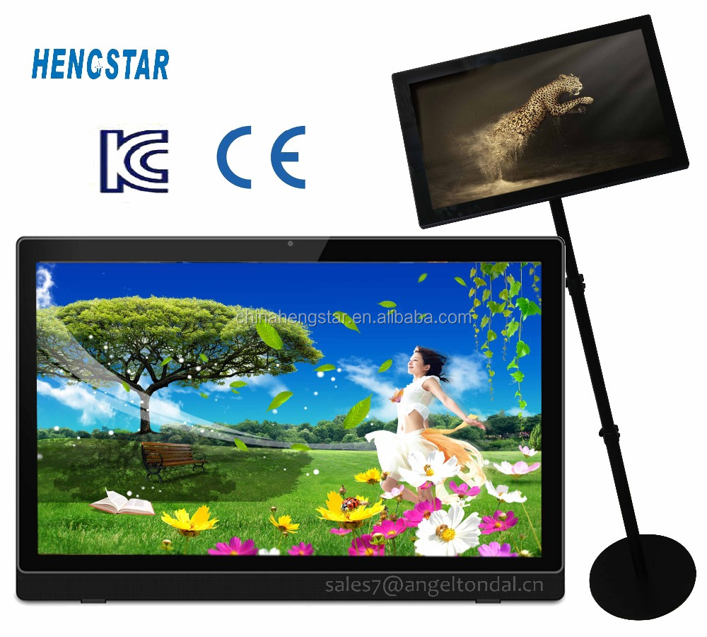 "27"" Good Quality Touch Screen Android Tablet All In One Tablet PC"