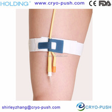 Medical Consumable Item Tube Holder Used in ICU Suitable for Multiple Catheters