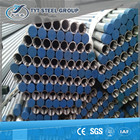 new products.Hot dipped Galvanized Steel Pipe/Tube