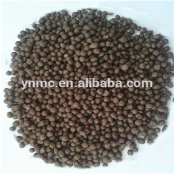 Diammonium Phosphate Fertilizer DAP 18-46-0 lowest price