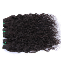 18 20 22 inch Best Quality Natural Wave Brazilian/Peruvian/Malaysian/Indian/Mongolian/Cambodian Hair