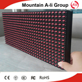 Good outdoor 32x16 p10 led module price