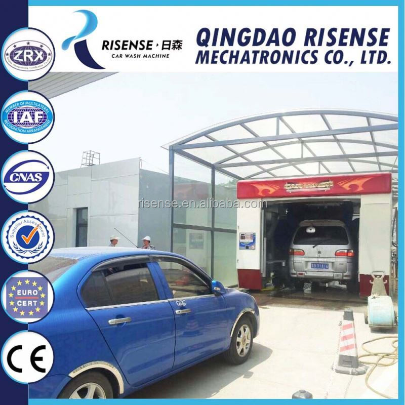 Car Washing Machine New Style Resin Car Cleaner