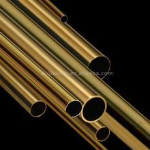 Brass Tube for Condenser and Heat Exchanger