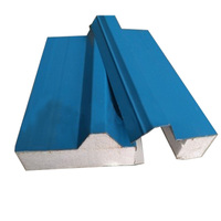 insulated eps sandwich panel for roof