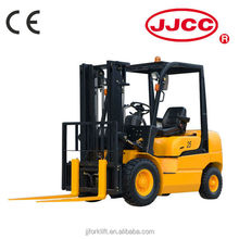 Diesel Forklift truck CPCD20 overseas containers for sale