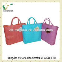 Paper Cloth Handbags