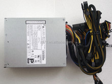 DPS-1200QB B 1200W ATX PS2 Switching Power Supply working DPS-1200QBB