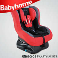 ECE R44/04 approved China portable and inflatable good baby car seat 9-36kgs