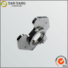 Top quality 3d prototype steel cnc machining parts , professional manufacturer in Guangzhou