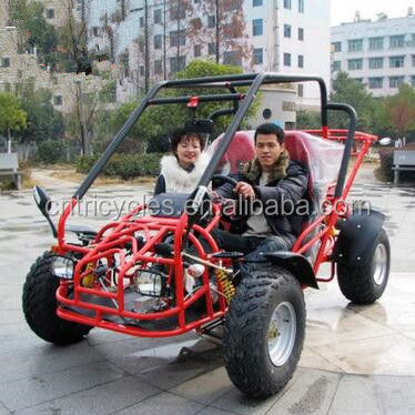 best price 4 wheels drive <strong>electric</strong> 48v/20Ah high speed go kart frames/kart cross/buggy tourism taxi