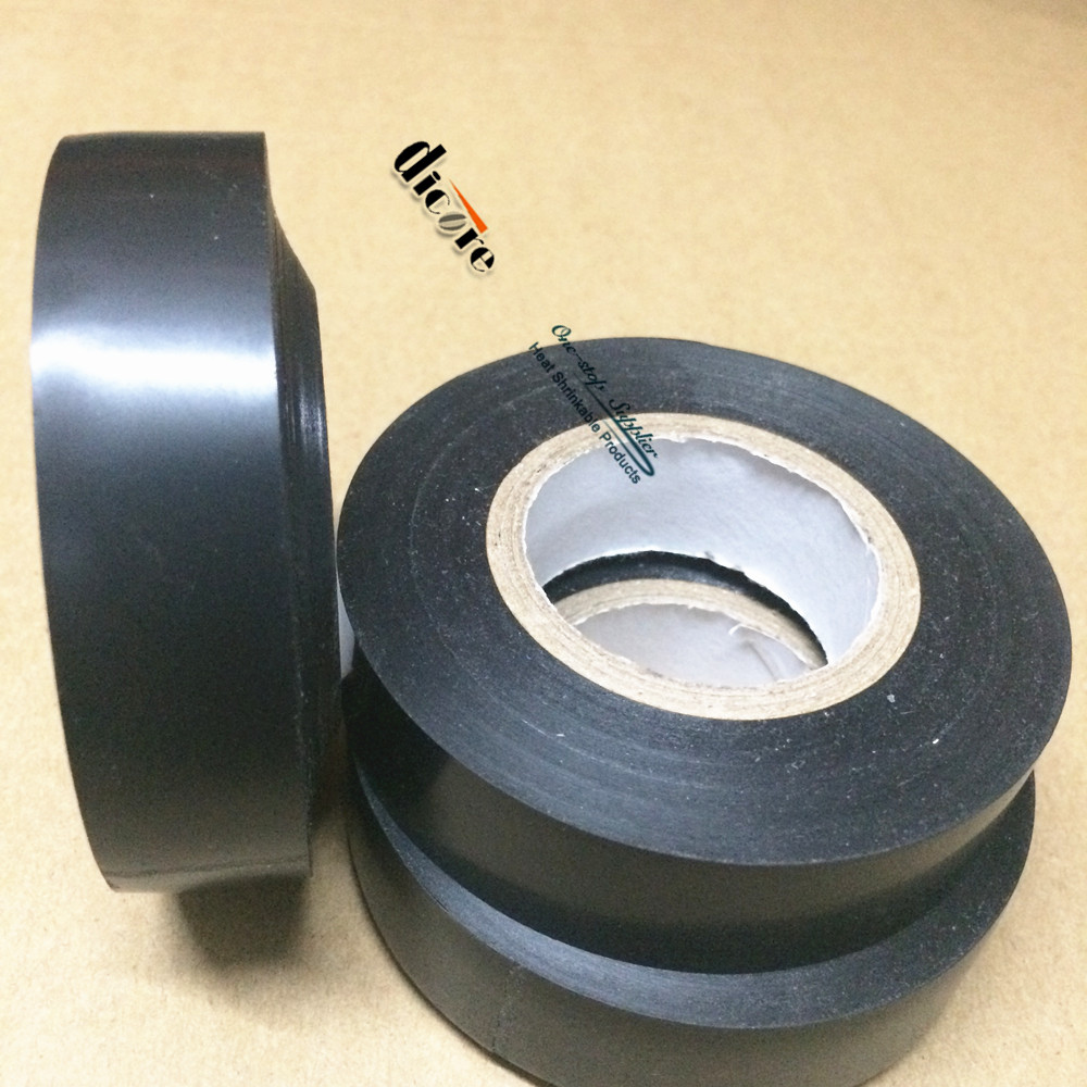 high quality factory pvc electrical vinyl tape