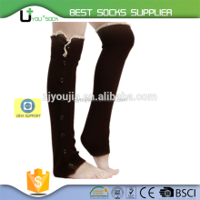 U+ B -0795 knee high socks and boots