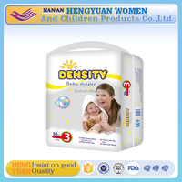 wholesale 2016 new style abdl Best selling disposable baby diaper manufacturers in china