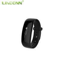 New Arrival Blood Oxygen Bracelet Heart Rate Monitor M88 Smart Wristband IP67 Pedometer Fitness Tracker