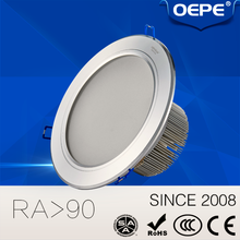 10W wholesales 8 inch led retrofit recessed downlight