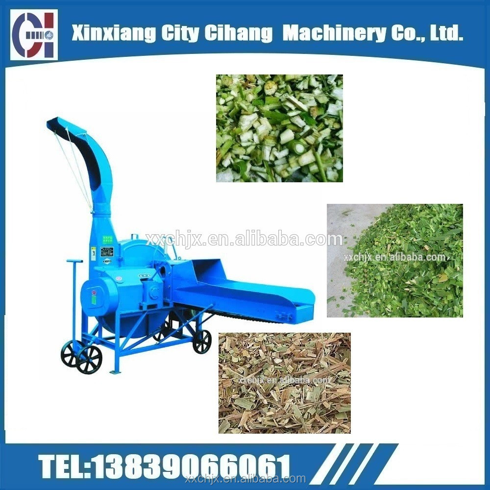 Most popular corn silage making machine for sale
