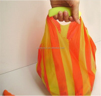 Random Color Silicon Shopping Bag Carrier Grocery Holder Handle 454