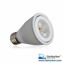 Two-year limited warranty 530-5808W Lumen PAR20 Dimmable LED Bulb From Liteharbor