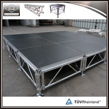 used mobile stage for sale