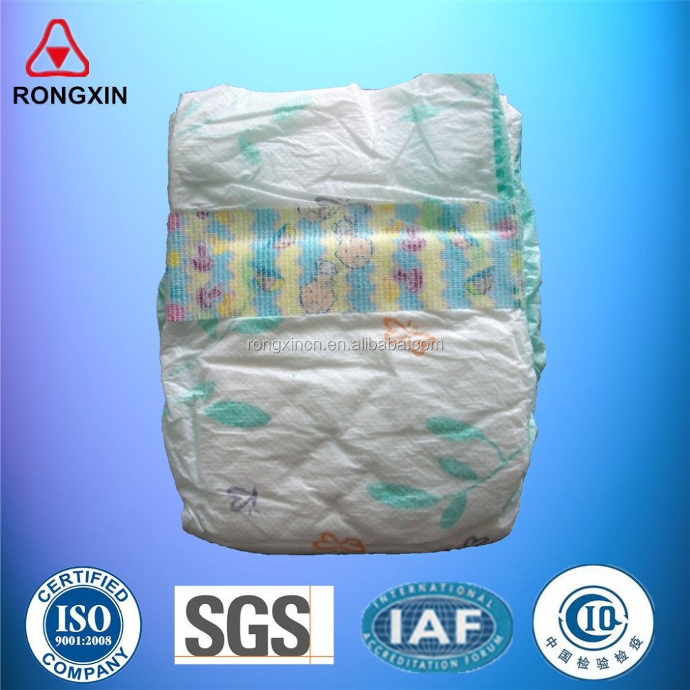 OEM baby disposable pants baby diaper