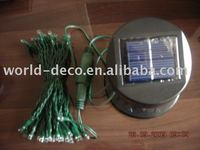 LED Solar Light LED Solar Garden Lighting,
