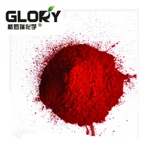 Good quality Wholesale Good quality bulk red color powder pigment for plastic,coating and paints pigment